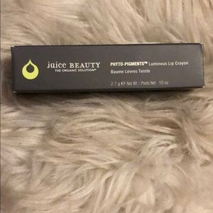Juicy Beauty Luminous Lip crayon